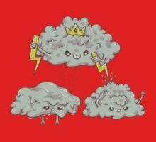 Rain of Terror Kids Clothes