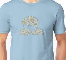 Rain of Terror Unisex T-Shirt