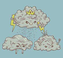 Rain of Terror by Lili Batista