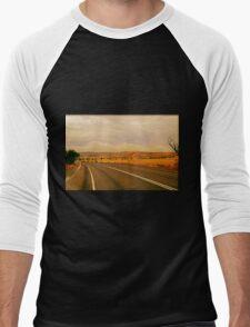 Golden Road Men's Baseball ¾ T-Shirt