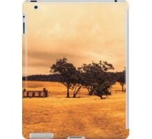In The Country iPad Case/Skin