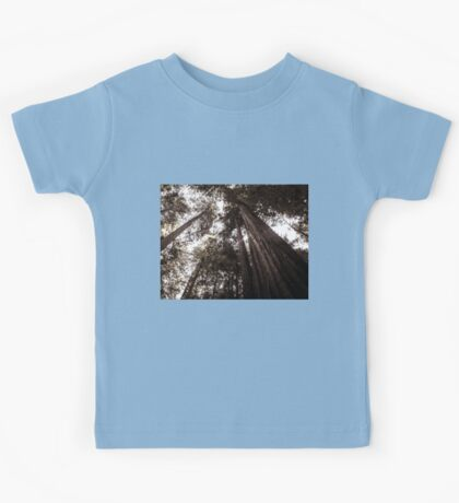 Redwood Giants Kids Tee