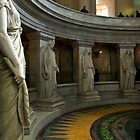 "Inside Musee De L""Armee -Paris (Please Enlarge) by Charuhas  Images"