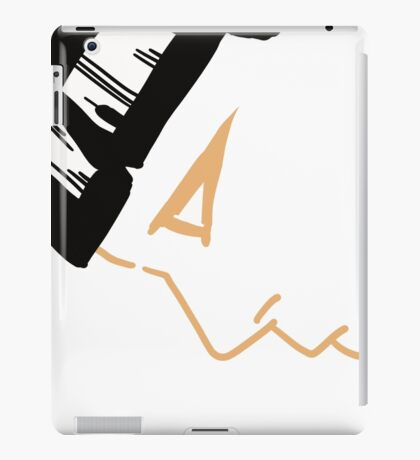 Complex Simplicity iPad Case/Skin