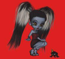 Ragdoll Daze Zizi Shirts & Stickers Baby Tee