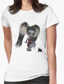 Ragdoll Daze Zizi Shirts & Stickers Womens Fitted T-Shirt
