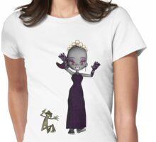 Vampyra Shirts & Stickers Womens Fitted T-Shirt