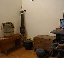 Pioneer Housekeeping by TxGimGim