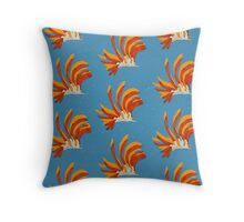 Pops of Oz - Kangaroo Paw Spotlight Throw Pillow