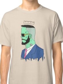 Frankenstyle Classic T-Shirt