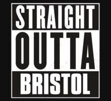 Straight outta Bristol! by tsekbek