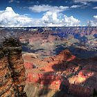 South Rim #2 by Gregory Collins