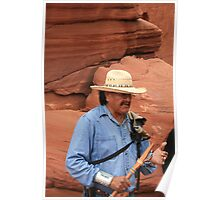 Chief Slow Horse Poster