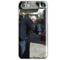 VJ Veteran iPhone Case/Skin