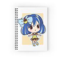 Tru Blu Spiral Notebook