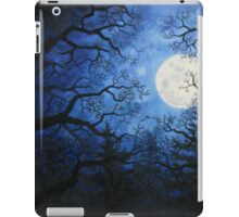 Midnight Sky iPad Case/Skin