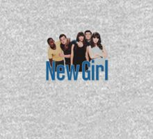 new girl| idiots by meesters