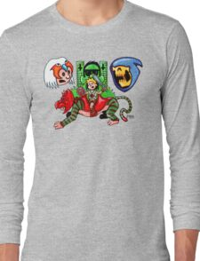 Mashup of the Universe Long Sleeve T-Shirt