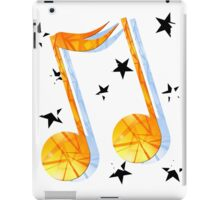 Strong Notes iPad Case/Skin