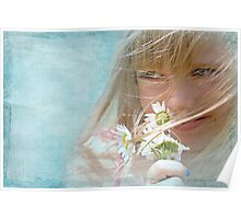Summer Wind Poster