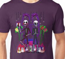 The Puppets Unisex T-Shirt