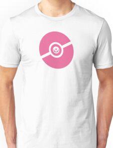 Pokemon Pokeball Fairy  Unisex T-Shirt