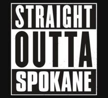 Straight outta Spokane! by tsekbek
