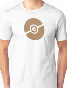 Pokemon Pokeball Ground  Unisex T-Shirt
