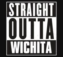 Straight outta Wichita! by tsekbek