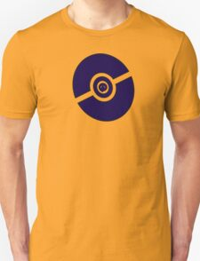 Pokemon Pokeball Ghost  T-Shirt