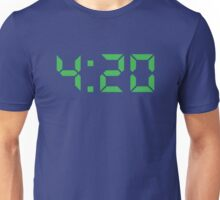 4:20 Time! Unisex T-Shirt