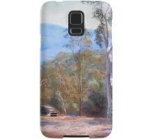 'High Country Track' Samsung Galaxy Case/Skin