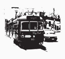 City Trams by ea-photos