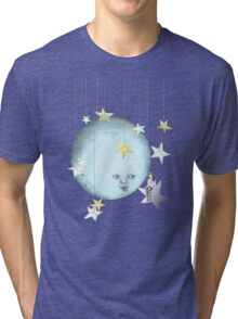 Hanging with the Stars Tri-blend T-Shirt