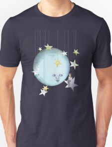 Hanging with the Stars Unisex T-Shirt