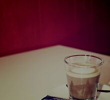 Macchiato Affair by diLuisa Photography