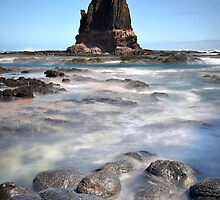 Podium - Cape Schanck by Jim Worrall