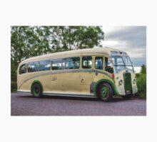 NAE 3 - Bristol L6B Coach Kids Tee