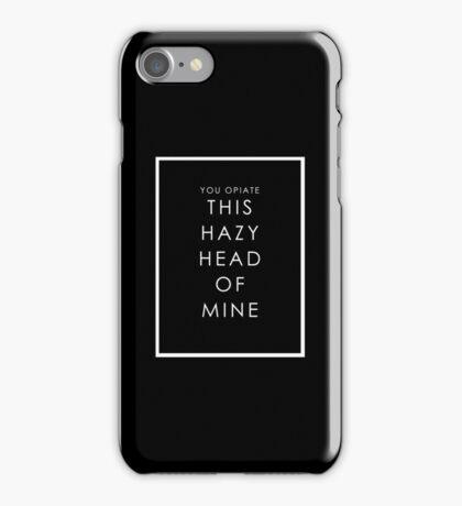 Medicine iPhone Case/Skin