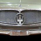 Maserati 01 by Pierre