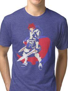FE:A Roy - Vector Art Tri-blend T-Shirt