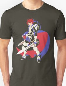 FE:A Roy - Vector Art T-Shirt
