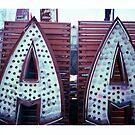Double AA by Steve Lovegrove