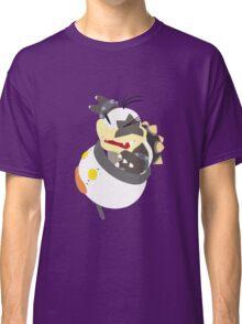 Morton Koopa - Vector Art Classic T-Shirt