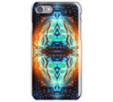 Fire Of Desire iPhone Case/Skin