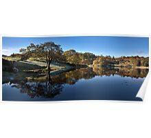 Loughrigg Reflection Poster