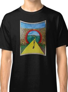 Running for your life Classic T-Shirt
