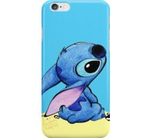 Stitch Phone Case iPhone Case/Skin