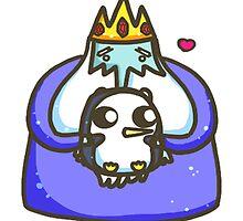 Ice king by Liptonic