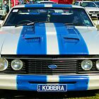 1978 Ford XC Cobra Hard Top by elsha